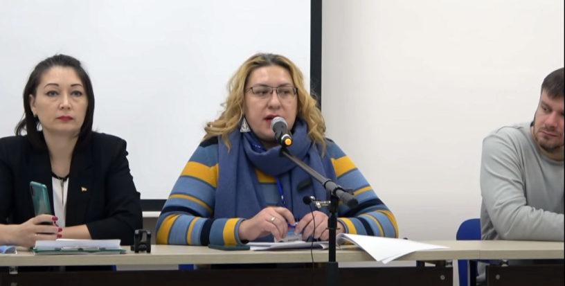 Татьяна Хлестунова