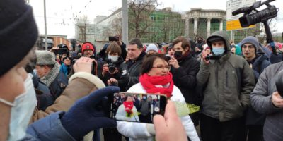 Приговор Юлии Галяминой