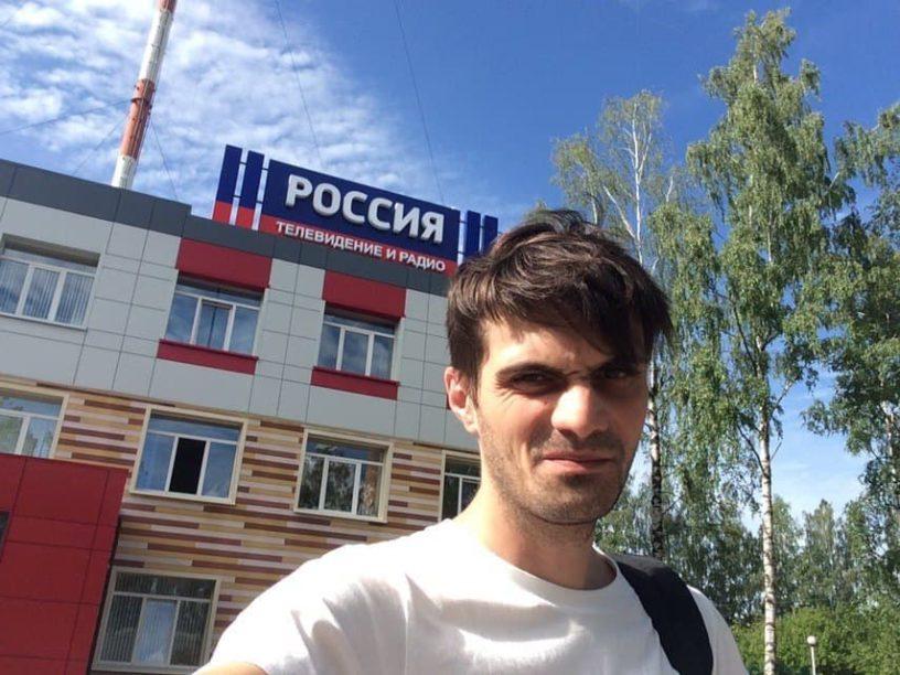 Арслан Байрамов
